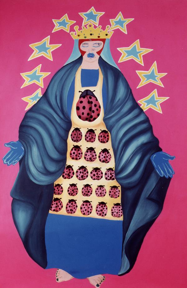 a madonna adddulurat 1999
