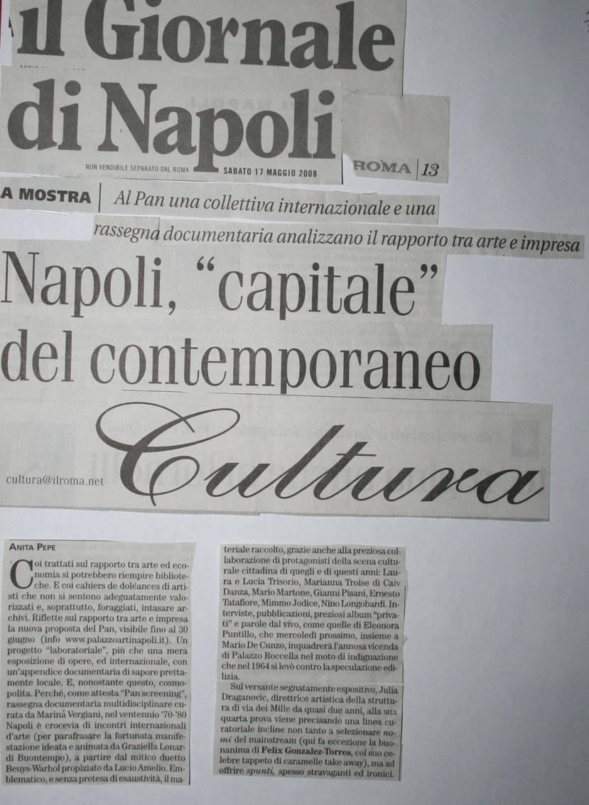 Il Giornale di Napoli