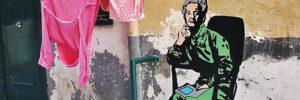 Vascio Art, Rita Levi Montalcini