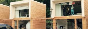 Residence Bocs Cosenza 2015 - Roxy in the Box