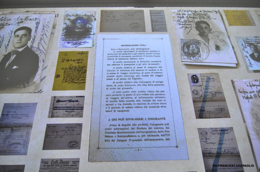 MARESISTERE - Roxy in the Box - MANN – Museo Archeologico Nazionale di Napoli