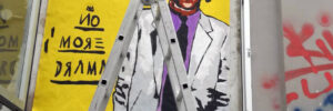 Art Market - Roxy in the Box - Salvador Dalí e Jean-Michel Basquiat