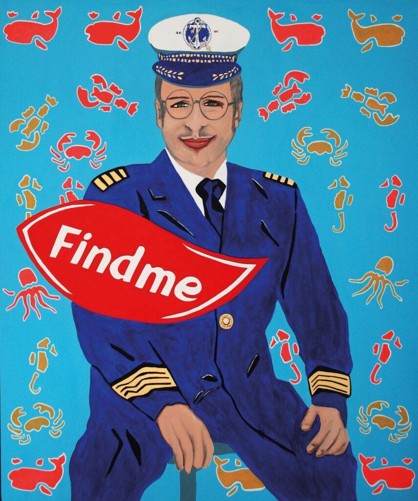 FindMe - Roxy in the Box