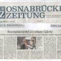 NEUE OZ - OSNABRÜCKER ZEITUNG (Roxy in the Box)