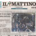 IL MATTINO - QUESTO NAPOLI CI REGALA FELICITÀ (Roxy in the Box)