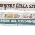 CORRIERE DELLA SERA - LE INGIUSTIZIATE DI NAPOLI (Roxy in the Box)
